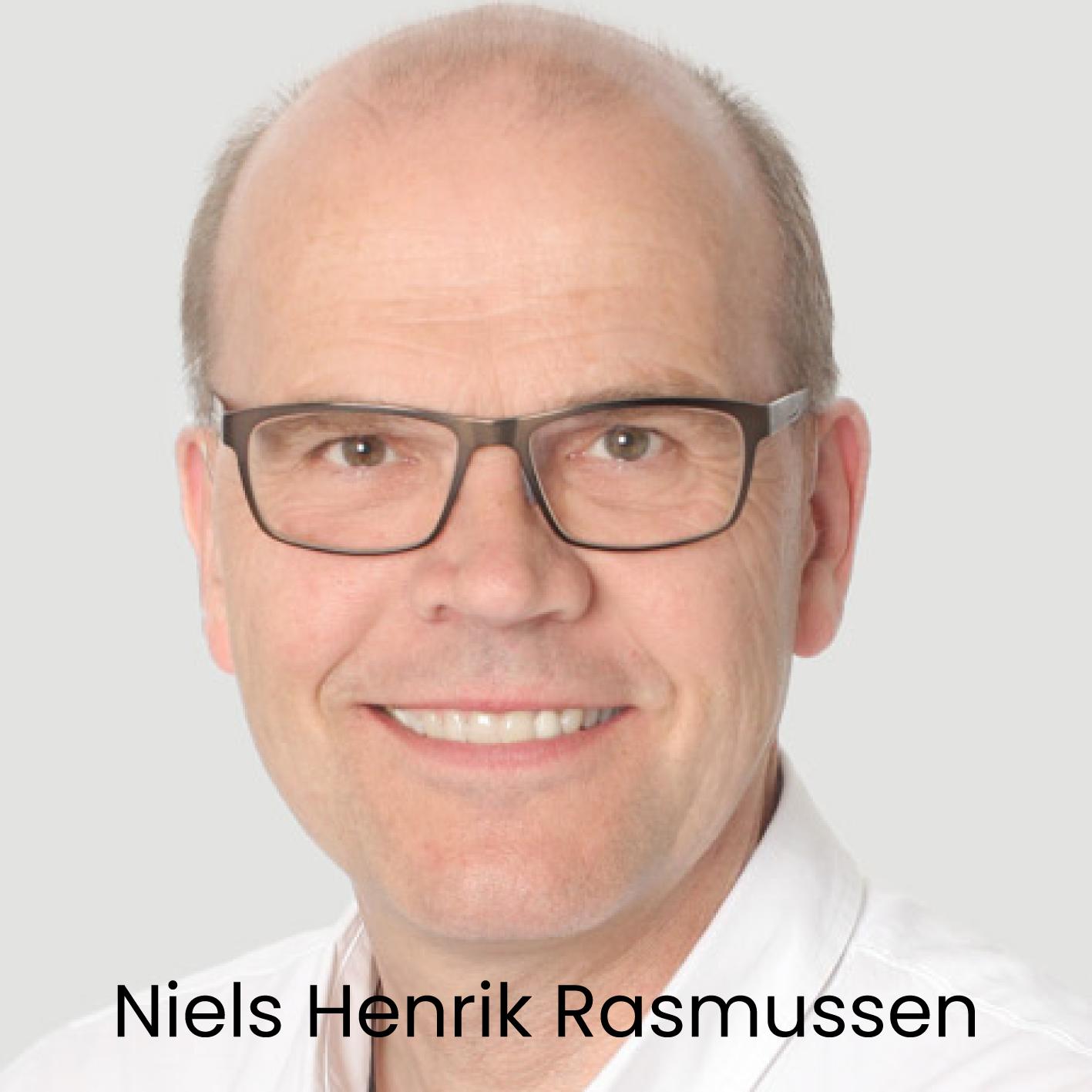 Niels Henrik Kristensen