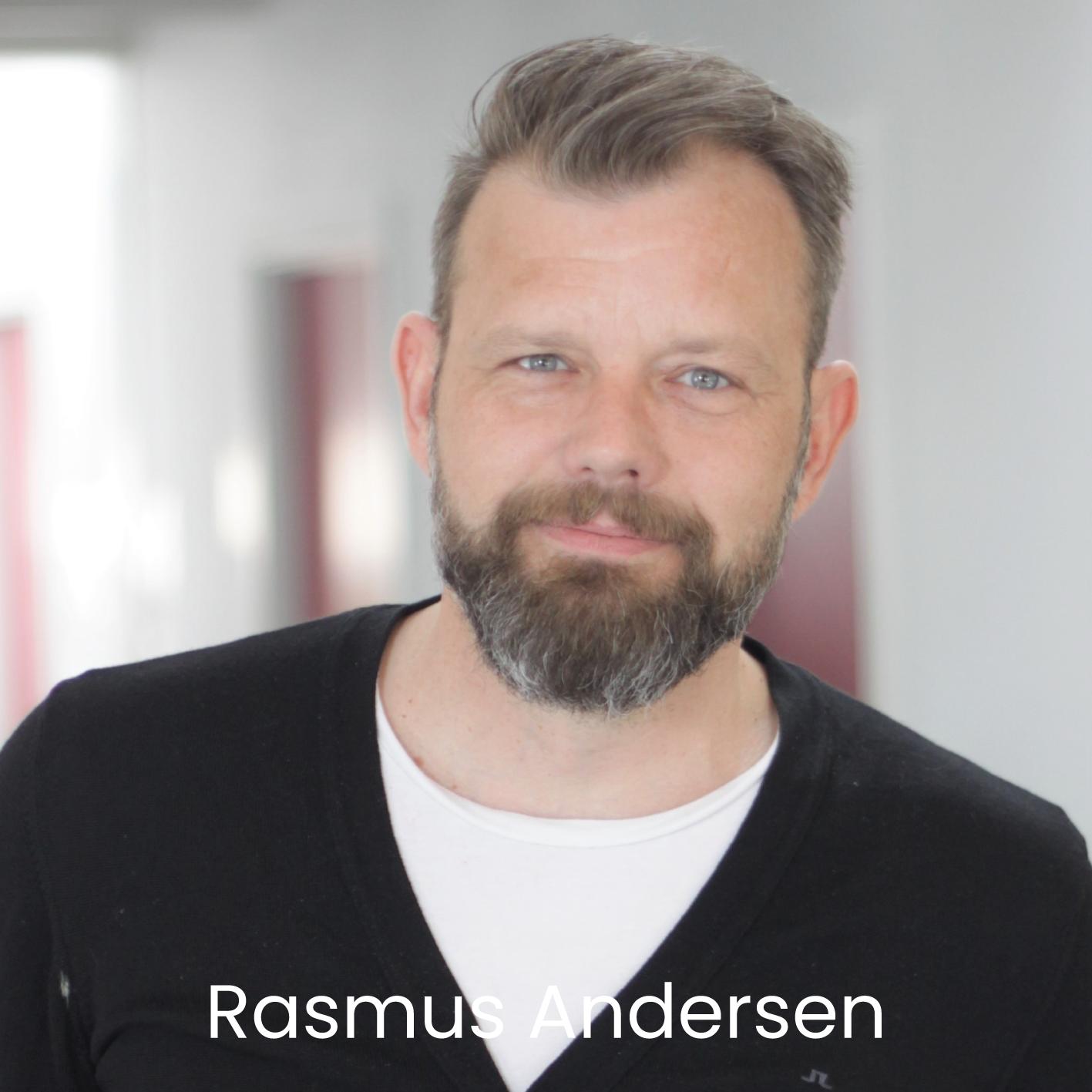Rasmus Andersen, adm. direktør