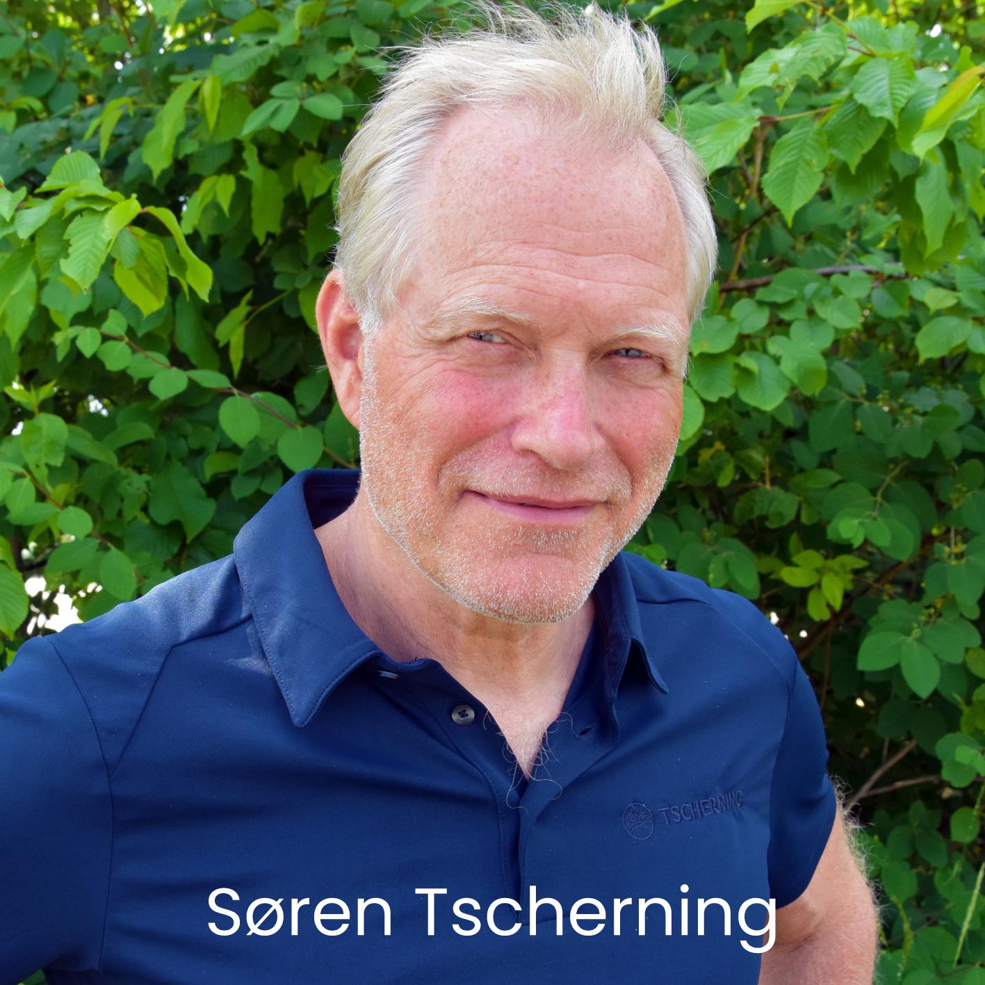 Søren Tscherning